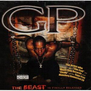 GP - THE BEAST Is Finally Released