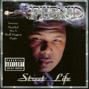 Fiend - Street Life