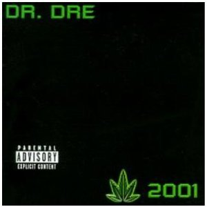 Dr Dre - The Chronic 2001