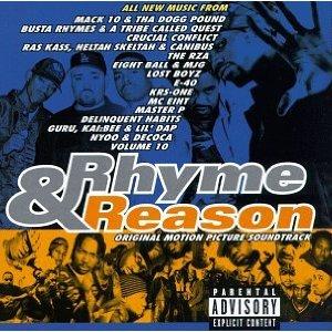 Va - Rhyme & Reason Soundtrack