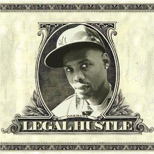 Cormega - Legal Hustle