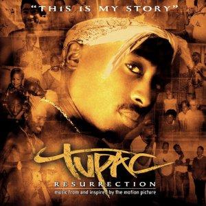 2pac - Resurrection Soundtrack