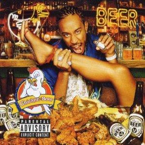 Ludacris - Chicken-n-Beer
