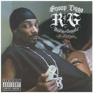 Snoop Dogg - Rhythm & Gangsta
