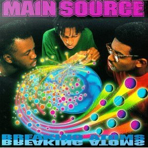 Main Source - Breaking Atoms