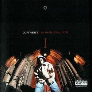 Copywrite - High Exaulted