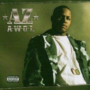 AZ - A.W.O.L.