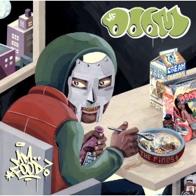 MF Doom - MM..Food?