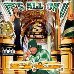 B.G - It's All On U Vol. 2