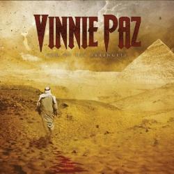 Vinnie Paz - God of the serengeti