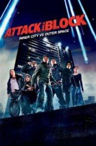 Attack The Block (2011, Joe Cornish)