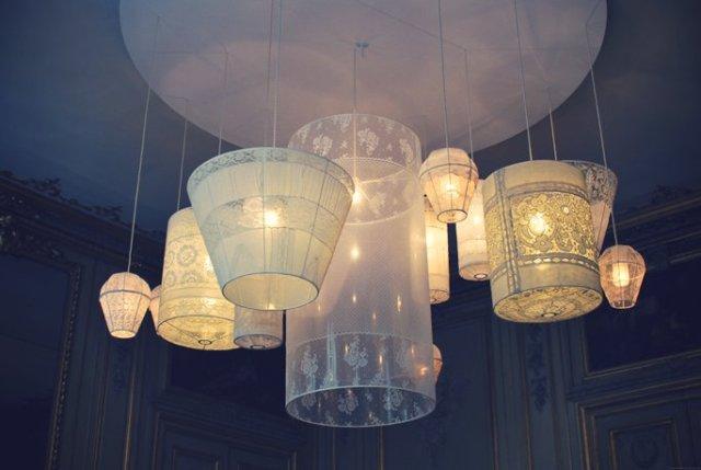 Jeanne Notari lampen