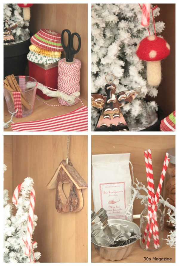 Christmas kitchen 5