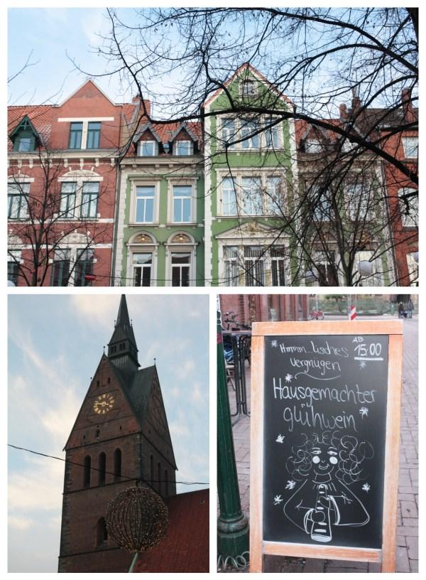 Hanover Linden