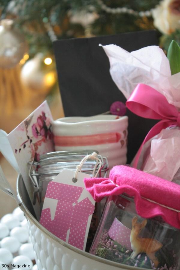 hostess gift basket