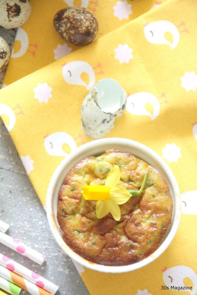 6 Easter Brunch Recipes – revisited