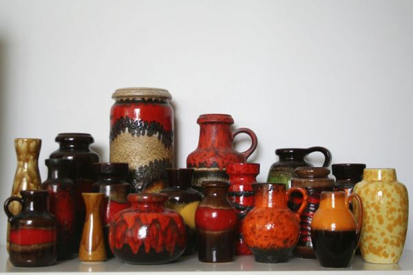 german pottery