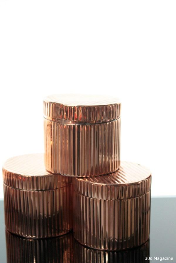 Tom Dixon jars