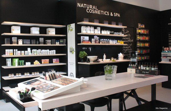 Bee Beauty Amsterdam shop