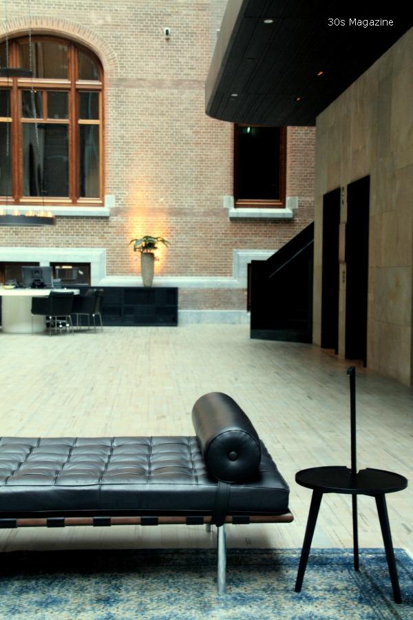 Conservatorium Hotel by 30s Magazine
