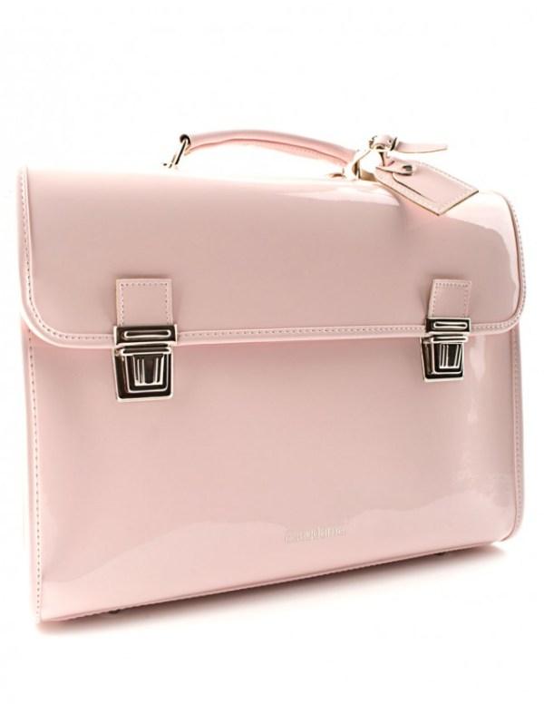 Escudama bag pink