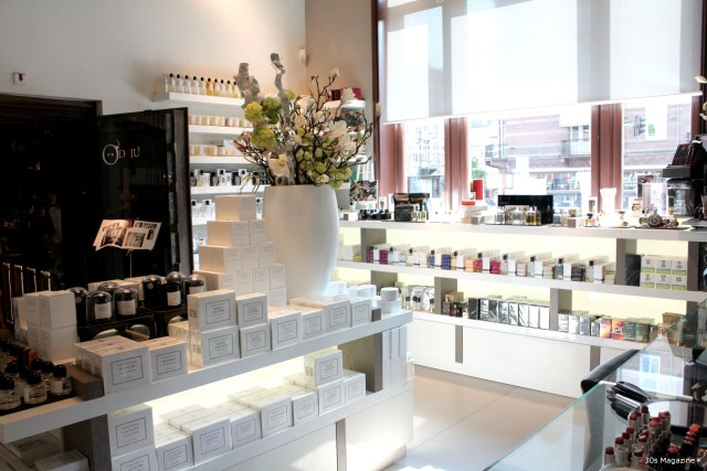 Shopping Guide Amsterdam: Old South – part 1