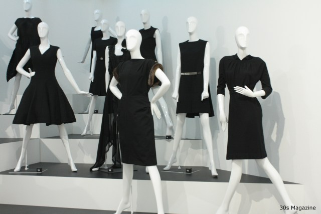 The Chanel Legend exhibition