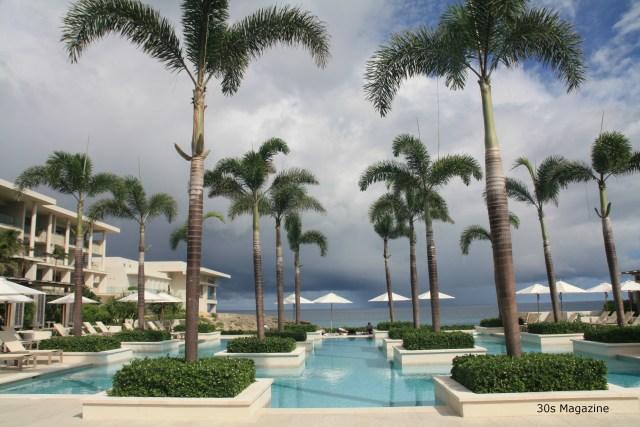 Hotel to Heart: Four Seasons Anguilla