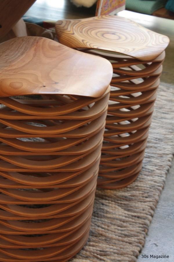 cool stools
