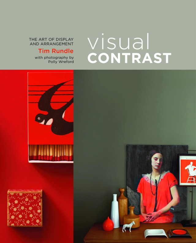 Book review: Visual Contrast