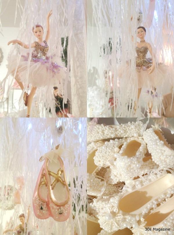 Ballerina xmas