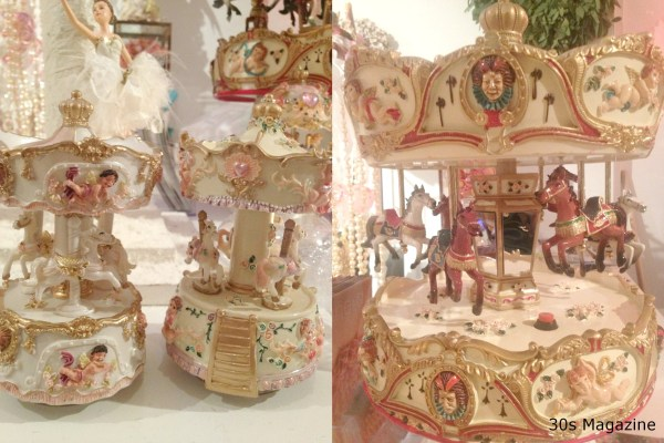 musical merry go round