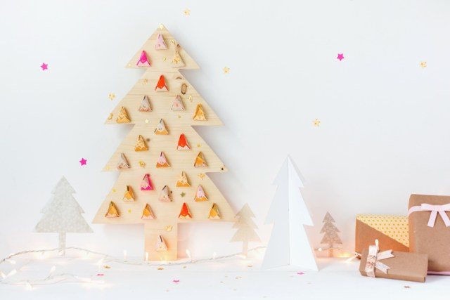 5 DIY Advent Calendars