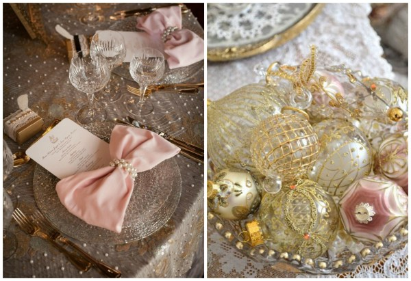 tablesetting glamour