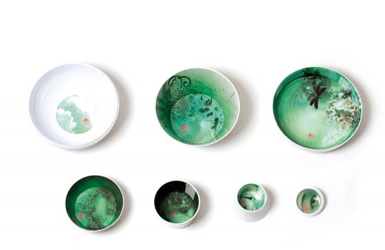 ibride groen