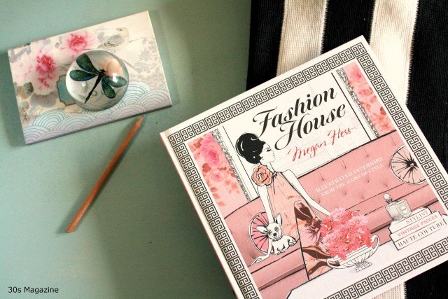 Book review: Fashion House by Megan Hess