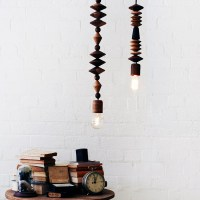 Trend: Wooden Beads in interior styling