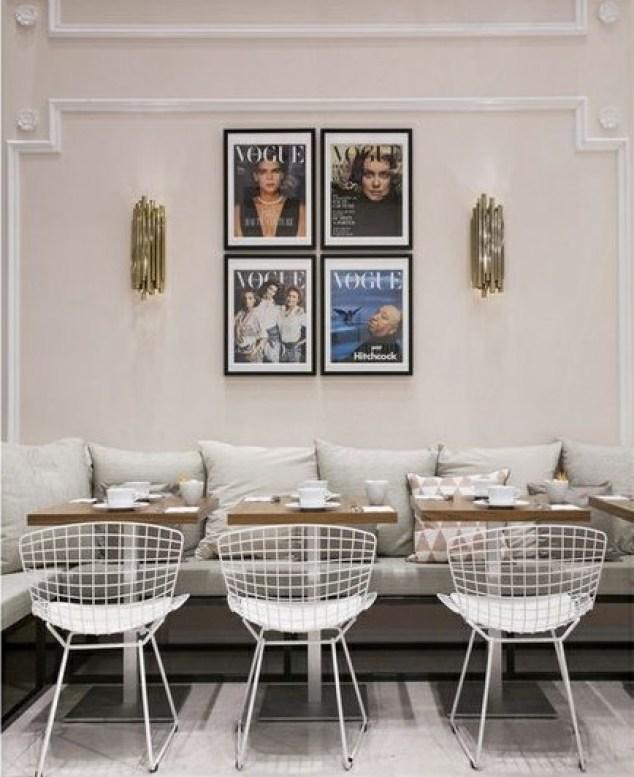 Vogue cafe 6
