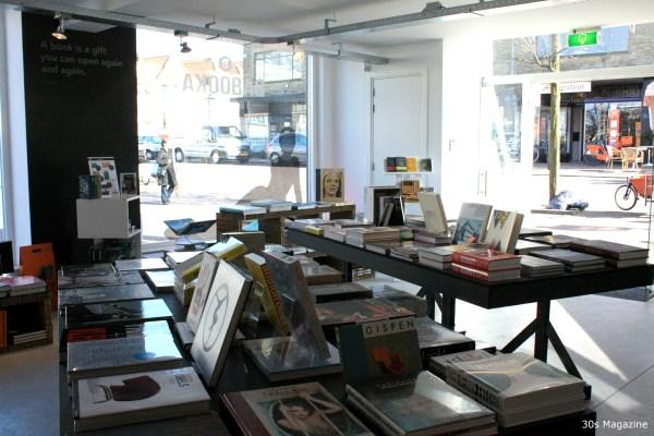 Babooka bookstore