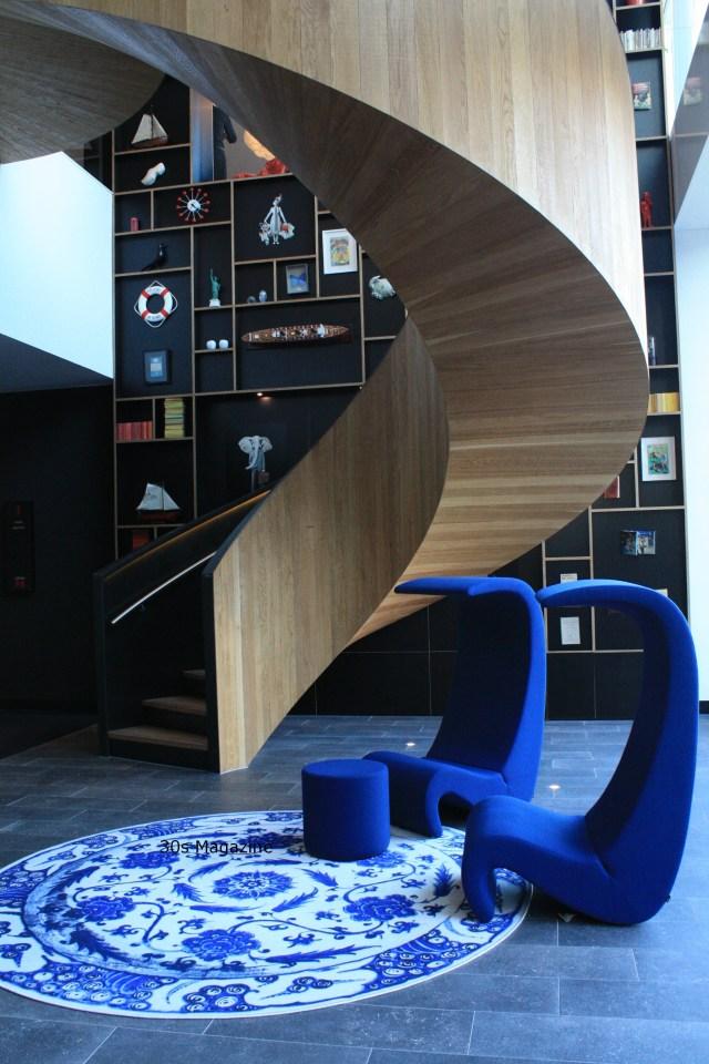 Hotel to Heart: Citizen M in Rotterdam