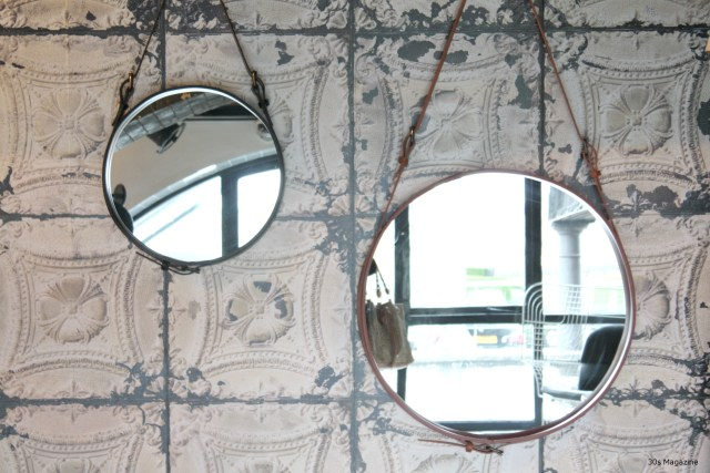Trend: Round Mirrors