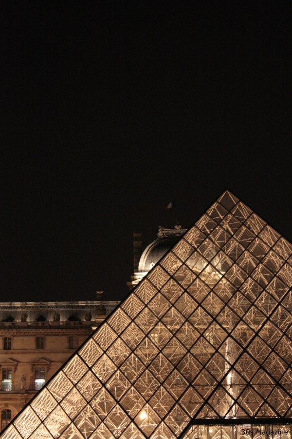 Paris by night 5