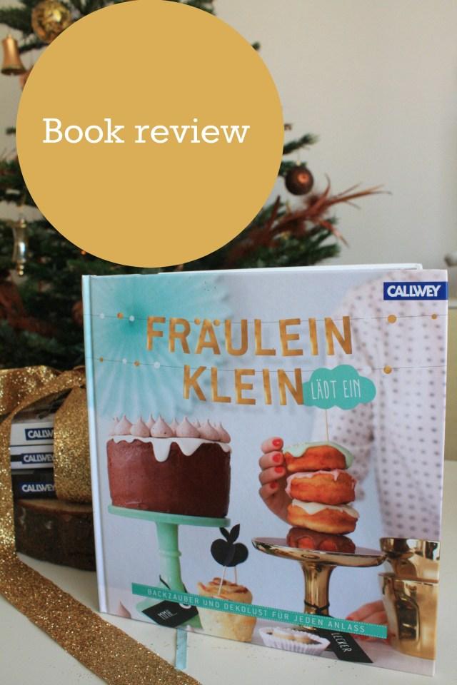 Book review: Fräulein Klein lädt ein