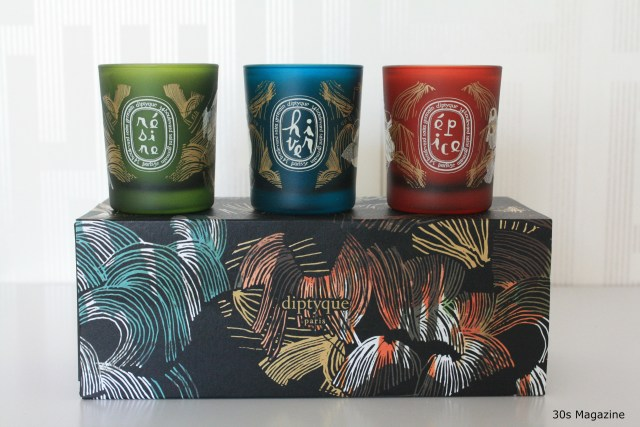 Diptyque Limited Edition Candles