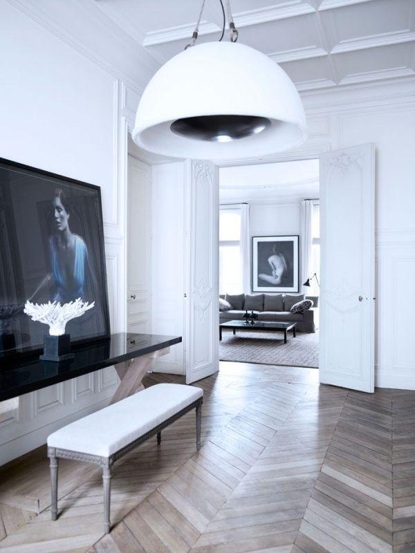 herringbne floor 1