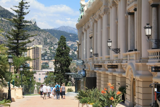 5 Best things to do in Monaco