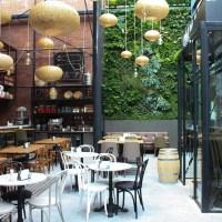 Hot spot Leiden: Restaurant De Waag
