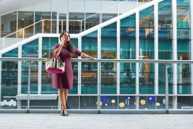 Style your way to career success