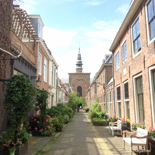 Postcard from Haarlem