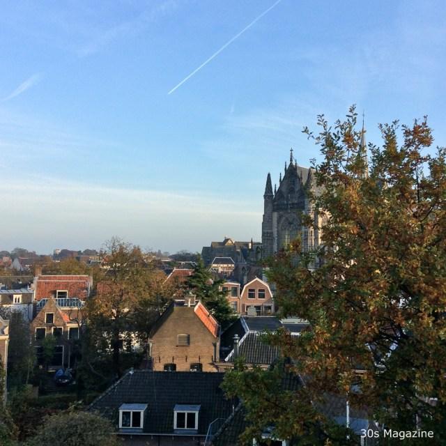 De Burcht Leiden